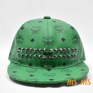 Coming soon mcm hat